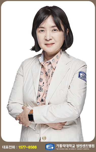 혈액암센터장 김정아 교수